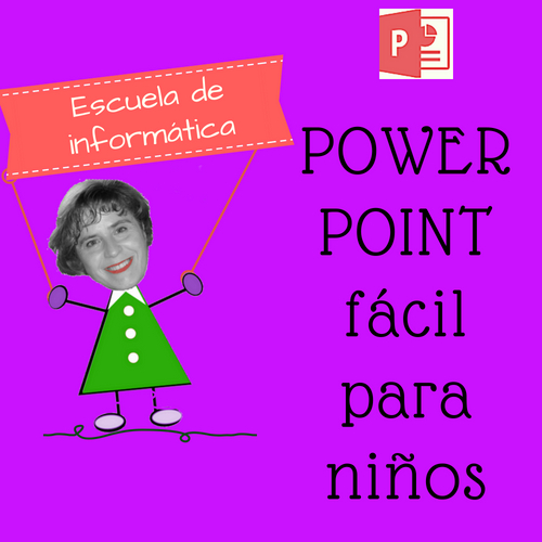 power point para niños facil