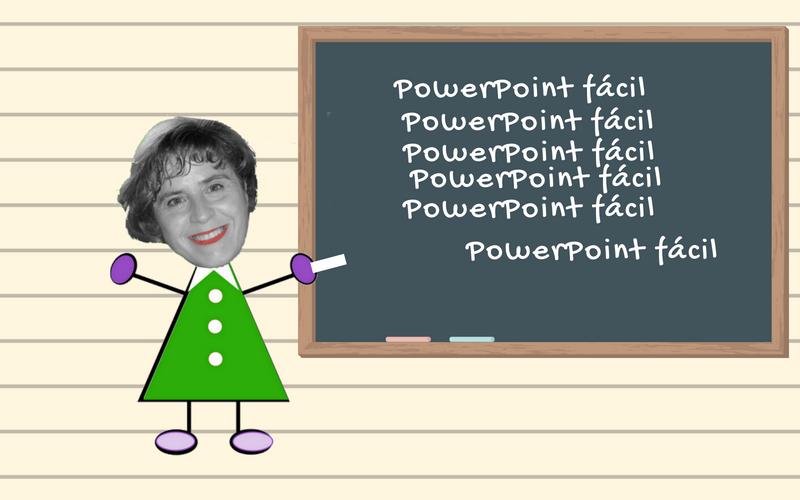powerpoint facil para niños