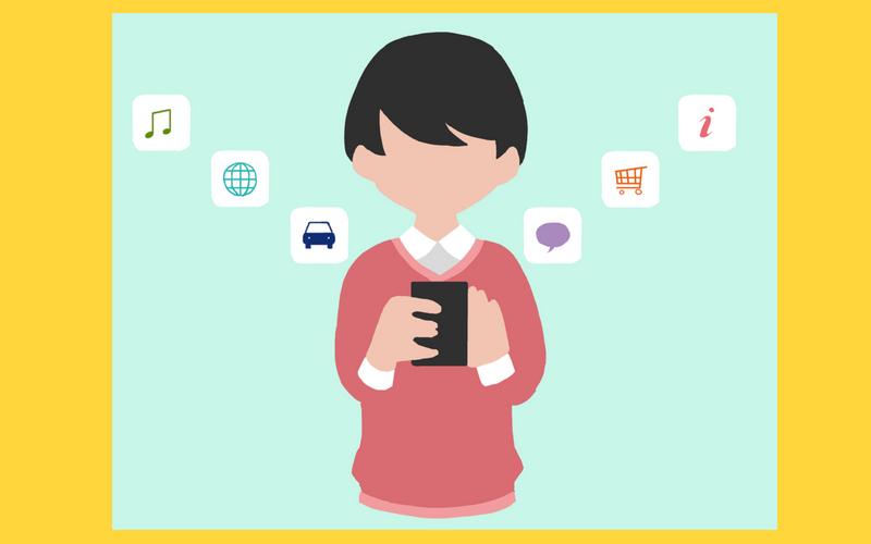 peligros para los niños en internet