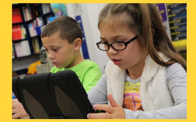 seguridad en la red para niños cuentitis aguda