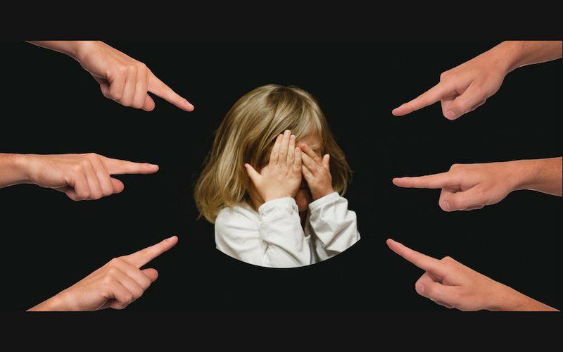 razones para no pegar a los niños violencia infantil familia cuentitis aguda
