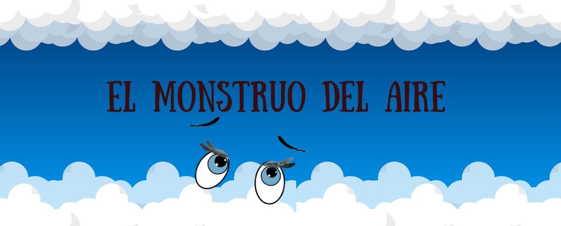 El monstruo del aire