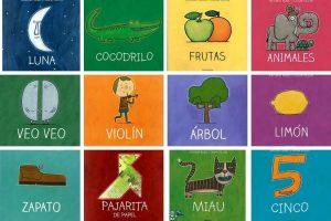 portadas libros infantiles para bebes